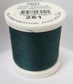 Silk YLI # 100 - nr 251