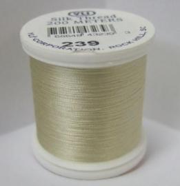 Silk YLI # 100 - nr 239
