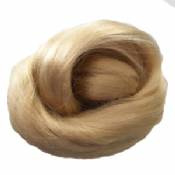 VW04 - Viscose Wigging - Flax