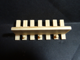 Kapstok (zelf maken)