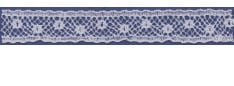 Cotton Lace 09 - Wit
