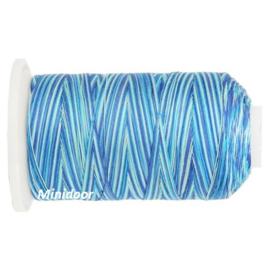 Multicolor - Blue