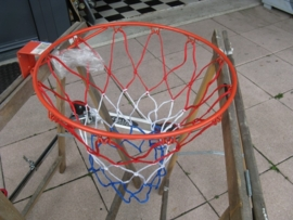 Basketbal rek