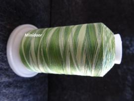 Multicolor - Green
