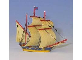 Scheepje: Mayflower