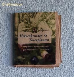 Tijdschriften Heksenkruiden & Toverplanten (zelf maken)