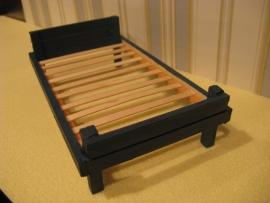 Houten Bed (zelf maken)