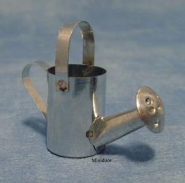 Oude metalen Gieter