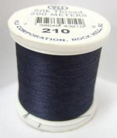 Silk YLI # 100 - nr 210