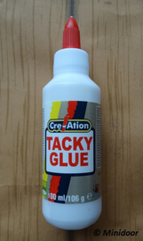 Tacky Glue (Action)