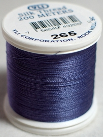 Silk YLI # 100 - nr 265
