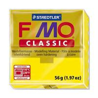 Fimo Classic - 01 - Yellow