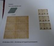 Postpapier (zelf maken)
