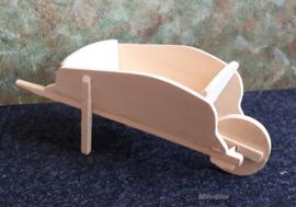 Kruiwagen (hout)