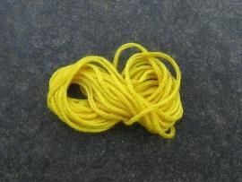 DMC  XXX - geel