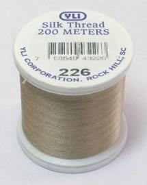 Silk YLI # 100 - nr 226