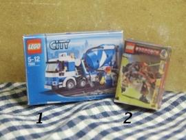Lego-dozen