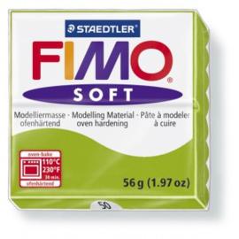 FIMO Soft - nr.50 - Appelgroen