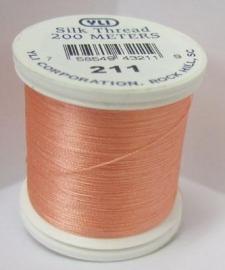 Silk YLI # 100 - nr 211