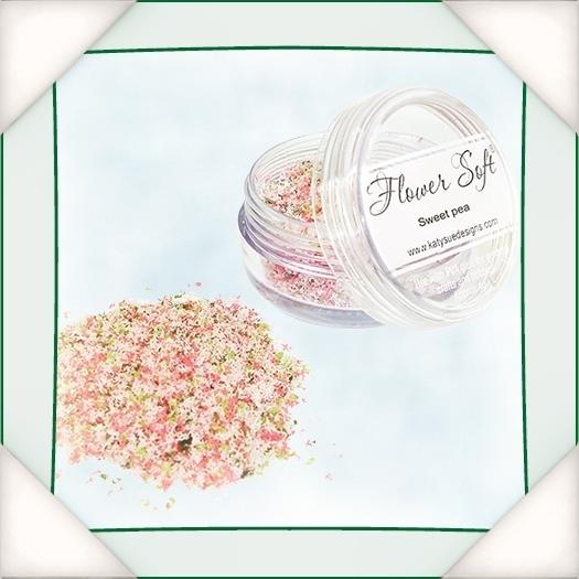 Flowersoft - Sweet Pea