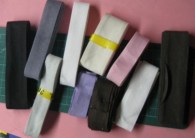 Baisband 1,5 - 3 cm