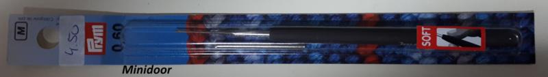 Prym Soft Haaknaald - 0,6 mm