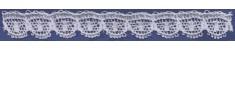 Cotton Lace 08 - Wit