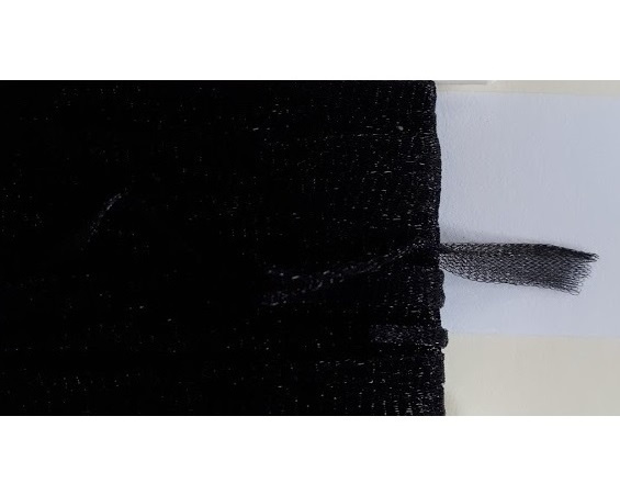 Dolls Panty - Black