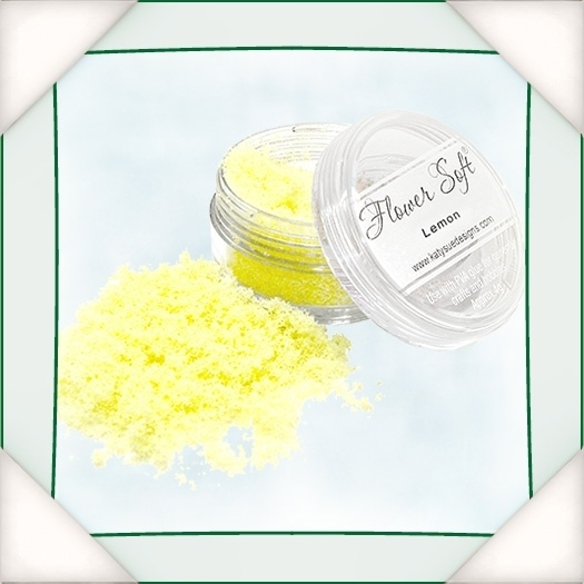 Flowersoft - Lemon