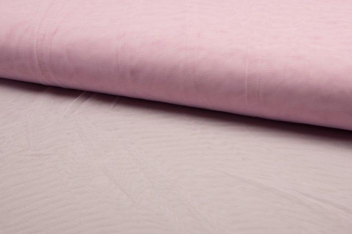 Fijne Tule - Baby Roze