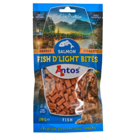 Antos Fish D'light Bites 100 gr