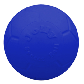Jolly Soccer Ball Blauw 15 cm