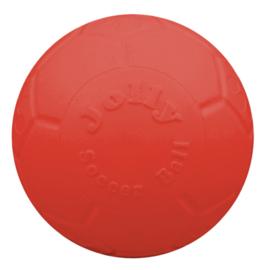 Jolly Soccer Ball Oranje 15 cm