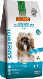 Biofood Control Mini 1,5kg