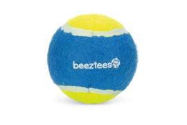 BZ Fetch Tennisbal Blauw/Geel 10cm
