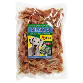 Antos Chicken D'light Flags 1 kg