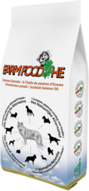 Farm Food High Energy Schotse Zalmolie 15kg