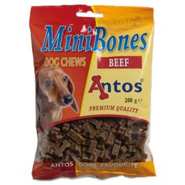 Antos Mini Bones Rund