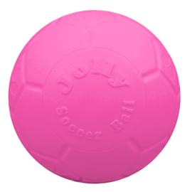 Jolly Soccer Ball Roze 15 cm