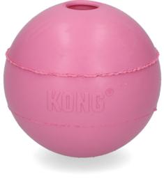 Kong Puppy Ball w/ Hole M/L
