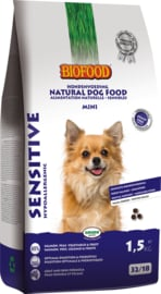 Biofood Sensitive Mini 1,5kg