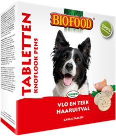 Biofood Knoflook Pens