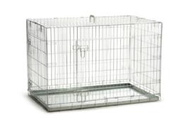 Hondenbench (2 Deurs) 109x69x75cm
