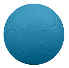 Jolly Soccer Ball Oceaan Blauw 15 cm