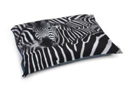 BZ Loungekussen Zebra