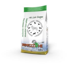 Farm Food High Energy Glutenvrij 15 kg