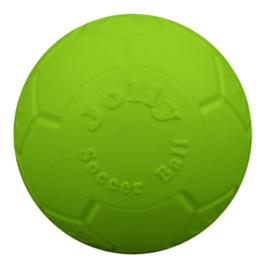Jolly Soccer Ball Appel Groen 15 cm