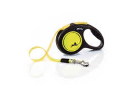 Flexi New Classic Neon Band - XS/3M