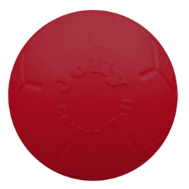 Jolly Soccer Ball Rood 15 cm