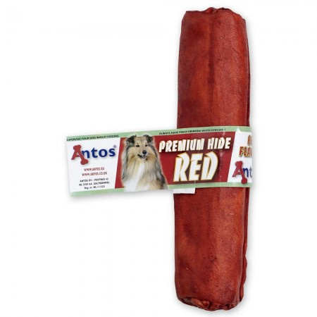 Antos Roll Red (Barbecue) 6/7""